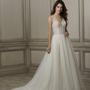 eternity a line gowns