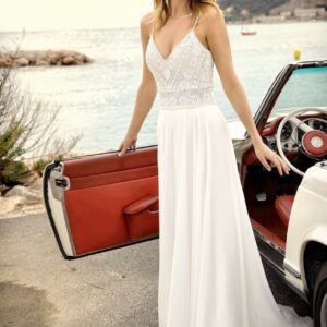 Ladybird Column Dresses Wedding Dress